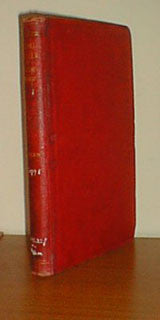 Muthill Register of Baptisms 1697 - 1847, published 1887. Edited by Rev A. W. Cornelius Hallen.