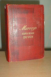 Murrays Hand-book of Devon