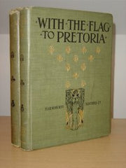 Image unavailable: With the Flag to Pretoria