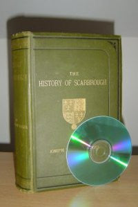 The History of Scarborough