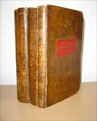 Holden's Triennial Directory for 1805, 1806 and 1807
