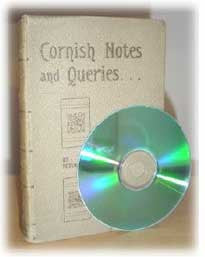 Cornish Notes and Queries 1906