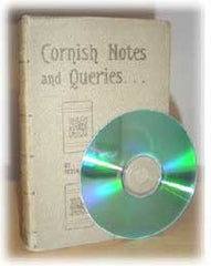 Image unavailable: Cornish Notes and Queries 1906