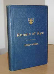 Annals of Ayr