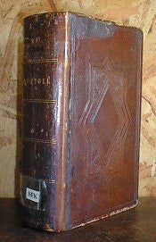 White's 1844 History, Gazetteer and Directory of Suffolk