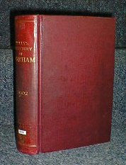 Image unavailable: Durham 1902 Kelly's Directory