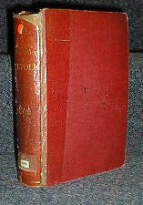 Kelly's Directory of Norfolk 1892