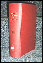 Kelly's Directory of Surrey 1911