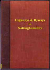 Image unavailable: Highways & Byways in Nottinghamshire
