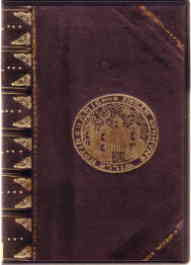 The Nottingham Date Book