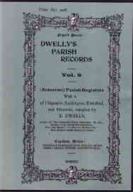 Dwelly's Parish Records Somerset