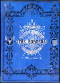 Wilson's Tales of the Borders Volume 1