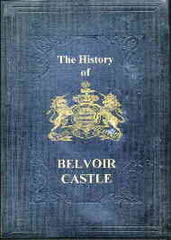 Image unavailable: History of Belvoir Castle