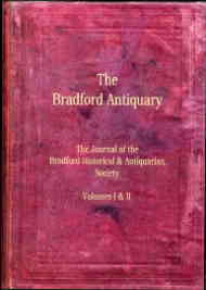 The Bradford Antiquary