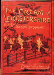 The Cream of Leicestershire