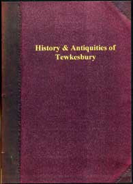 History and Antiquities of Tewkesbury