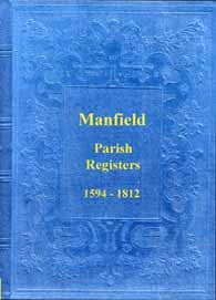 Manfield Register 1594-1812