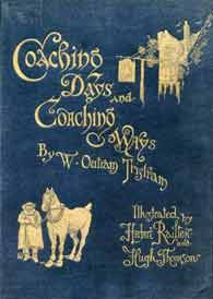 Coaching Days and Coaching Ways