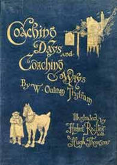 Image unavailable: Coaching Days and Coaching Ways