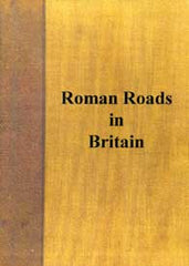 Image unavailable: Roman Roads in Britain