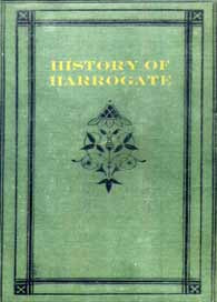 History of Harrogate & Forest of Knaresborough