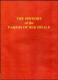History of the Parish of Rochdale