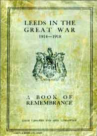 Leeds in the Great War 1914-1918