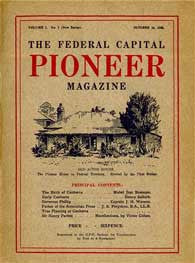 The Federal Pioneer Magazine (October 1926-August 1927)