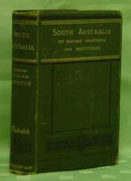 South Australia: History Resources & Productions