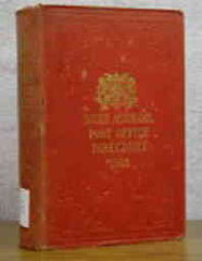 South Australia Post Office Directory 1903 - Wise