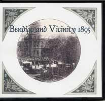 Bendigo and Vicinity 1895