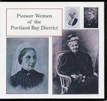 Pioneer Women of the Portland Bay District
