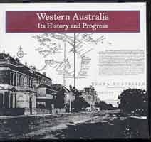 Image unavailable: Western Australia: Its History and Progress