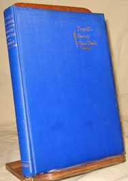 "Toronto, Hamilton & London, Society Blue Book - 1900 (A directory of ""elite"" families.)"