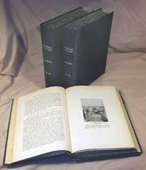 History of Saskatchewan and its People - 1924 - Complete in 3 Volumes (on CD)