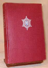 The Regimental History of the Governor General's Foot Guards - 1948