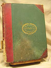 Mercantile Agency Reference Book; Dominion of Canada - 1893