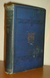 1885 Wright's Directory, Gazetteer and Blue Book of Nottingham