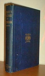1905-6 Wright's Directory of the City of Nottingham