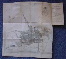 Image unavailable: History, Topography and Directory of Nottingham and the Adjacent Villages - 1834 Dearden