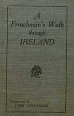 Image unavailable: A Frenchman's Walk through Ireland 1796-1797