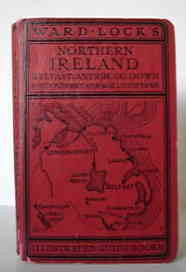 Ward & Lock's Guide to Northern Ireland, Illustrated, 1940