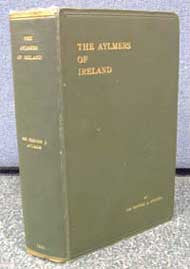 Lieutenant General Sir F.J. Aylmer, BART, V.C., K.C.B., The Aylmers of Ireland, 1931