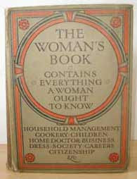 Florence B. Jack (ed.), The Woman's Book, 1911