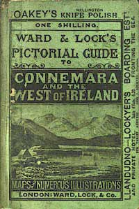 Ward & Lock's Pictorial Guide to Connemara c.1890