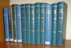 Norfolk Parish Registers - Marriages (12 Vols)