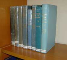 Cambridgeshire Parish Registers - Marriages (8 Vols)