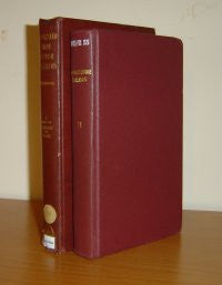 Worcestershire Parish Registers - Marriages (2 Vols)