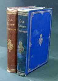 Hickson, Selections from Old Kerry Records (2 vols, 1872-74)