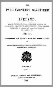 The Parliamentary Gazetteer of Ireland, 1846